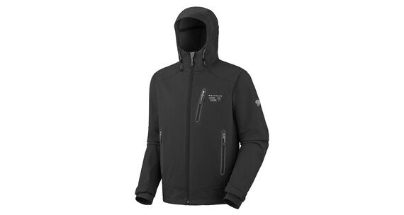 Mountain Hardwear Men's Mecurial Jacket black